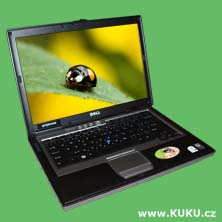 Notebooky DELL Latitude D620 - konfigur�tor notebook�