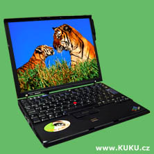 Miniaturn� notebooky Lenovo X60 dvouj�drov� Core Duo - konfigur�tor notebook�
