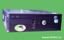 Repasované počítače PC DELL GX620 - konfigurátor PC